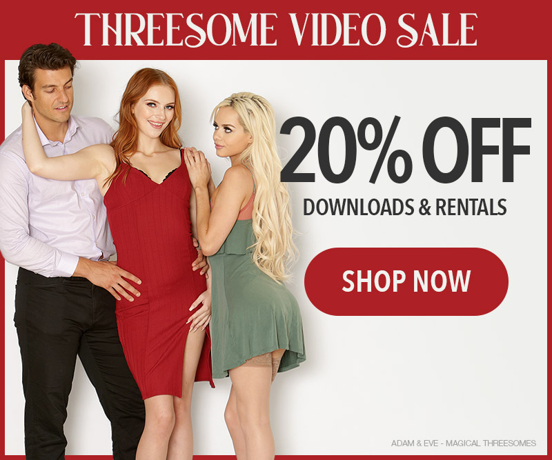 Threesome VOD Sale