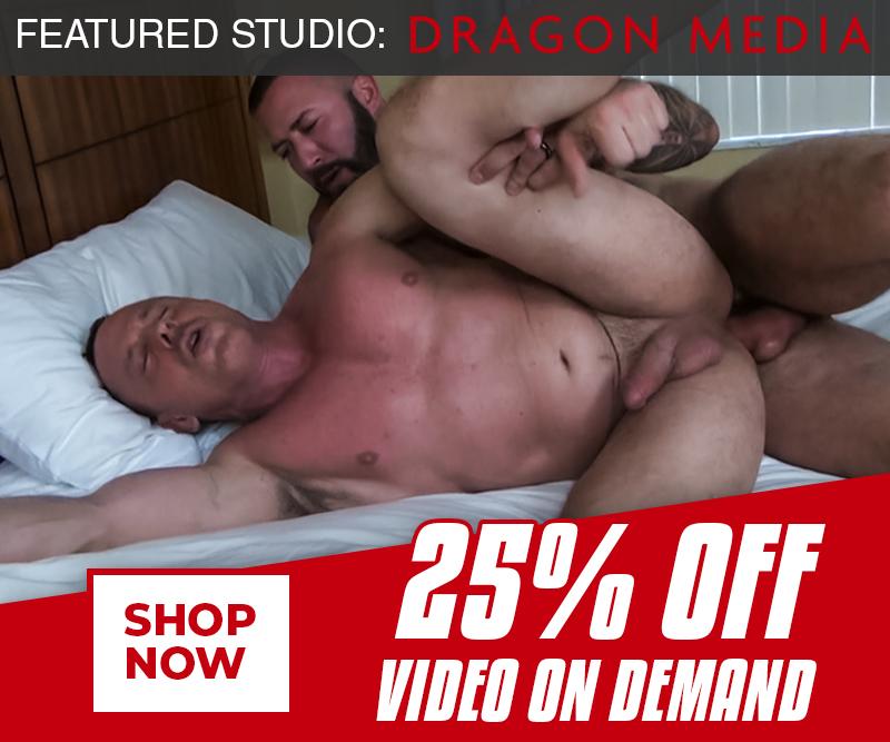 Dragon Media VOD Sale