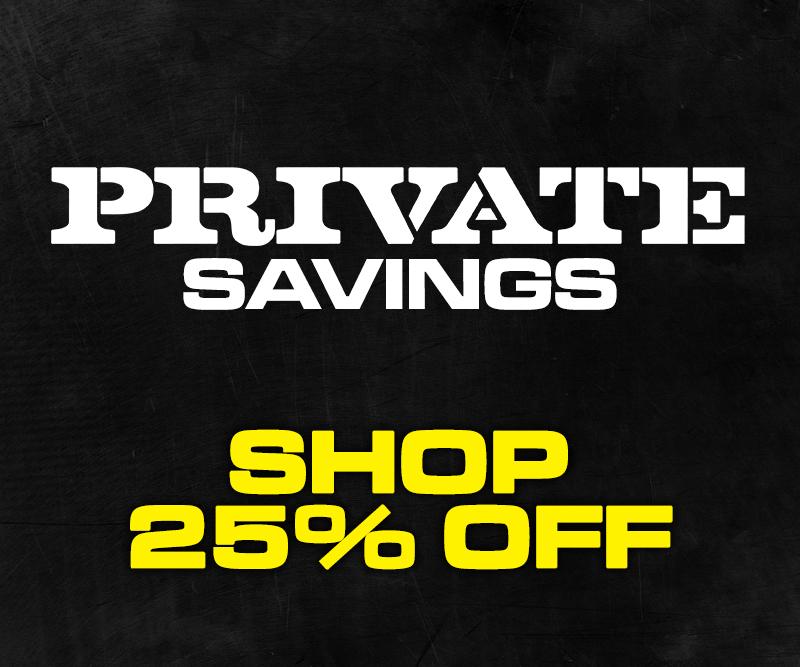 Private VOD Savings