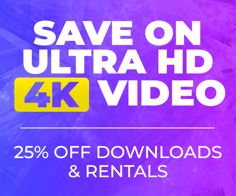 Ultra HD 4K Sale