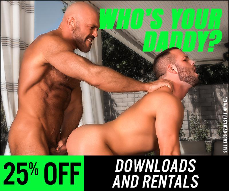 Dadddies VOD Sale