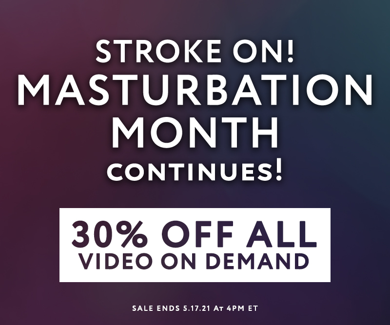 Site Wide VOD Sale