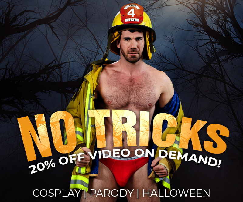 Cosplay and Parody Sale