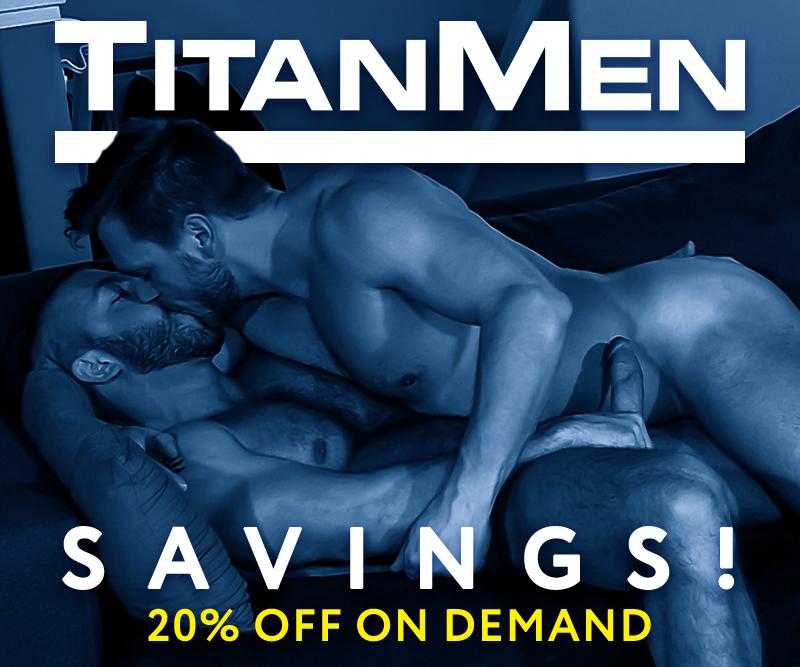 Titan Men Studio Sale