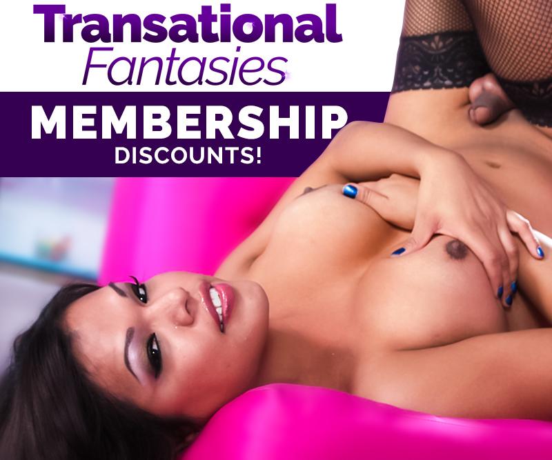 Transational Fantasies Promotion