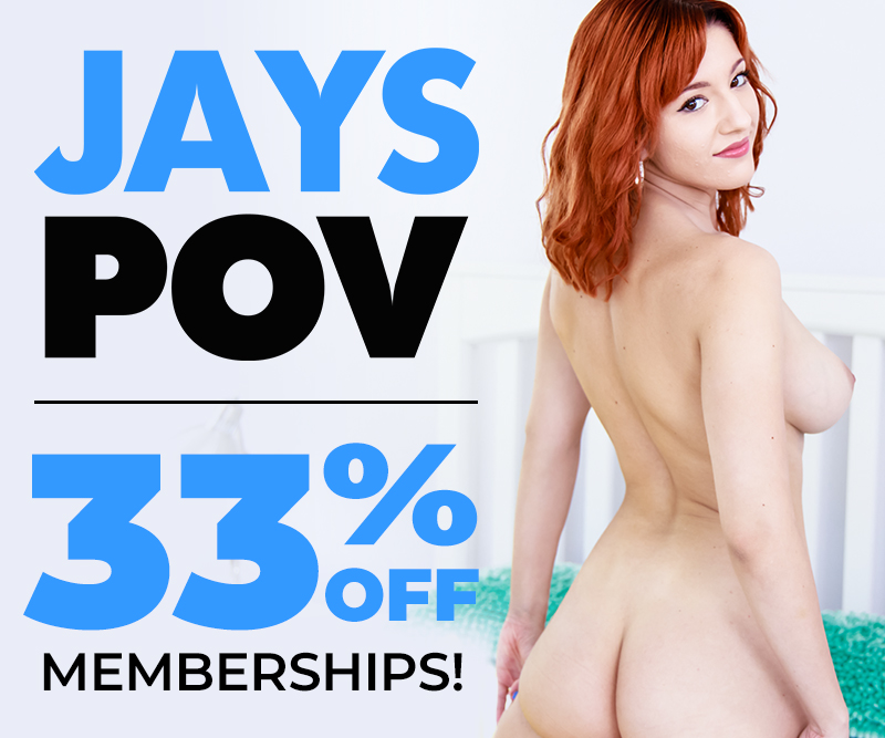 JaysPOV Membership Banner