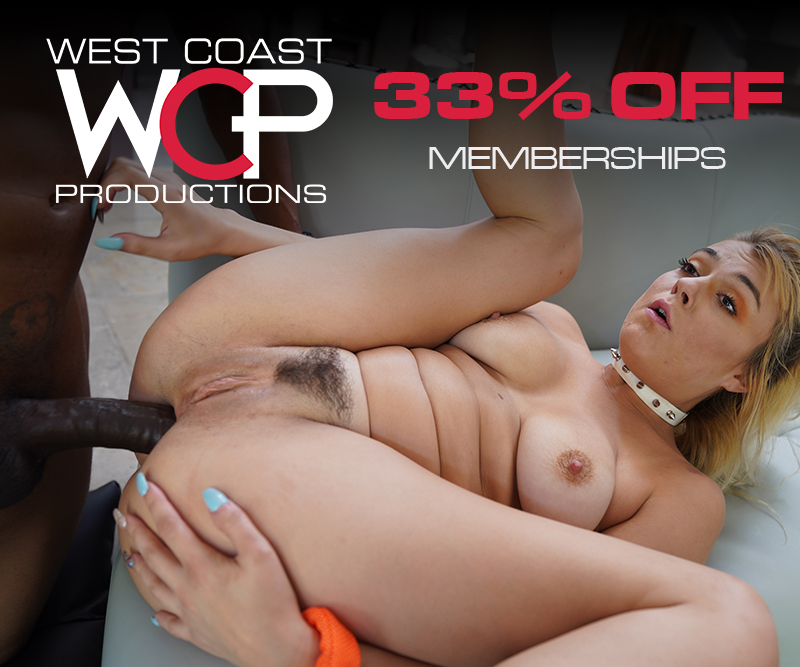 WestCoastProductions.com Membership Banner