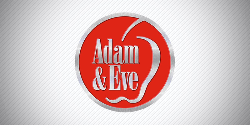 Adam Eve Pictures Banner.