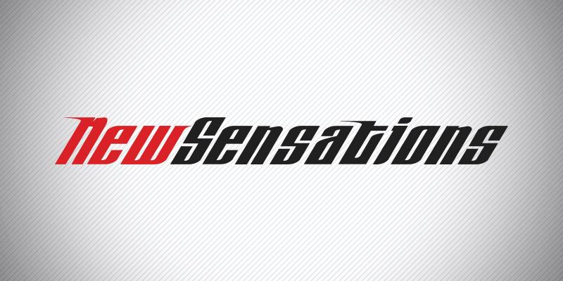New Sensations Banner.