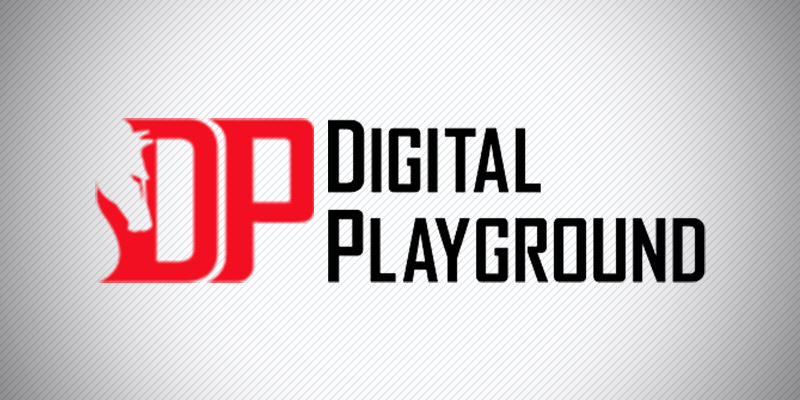 Digital Playground Banner.