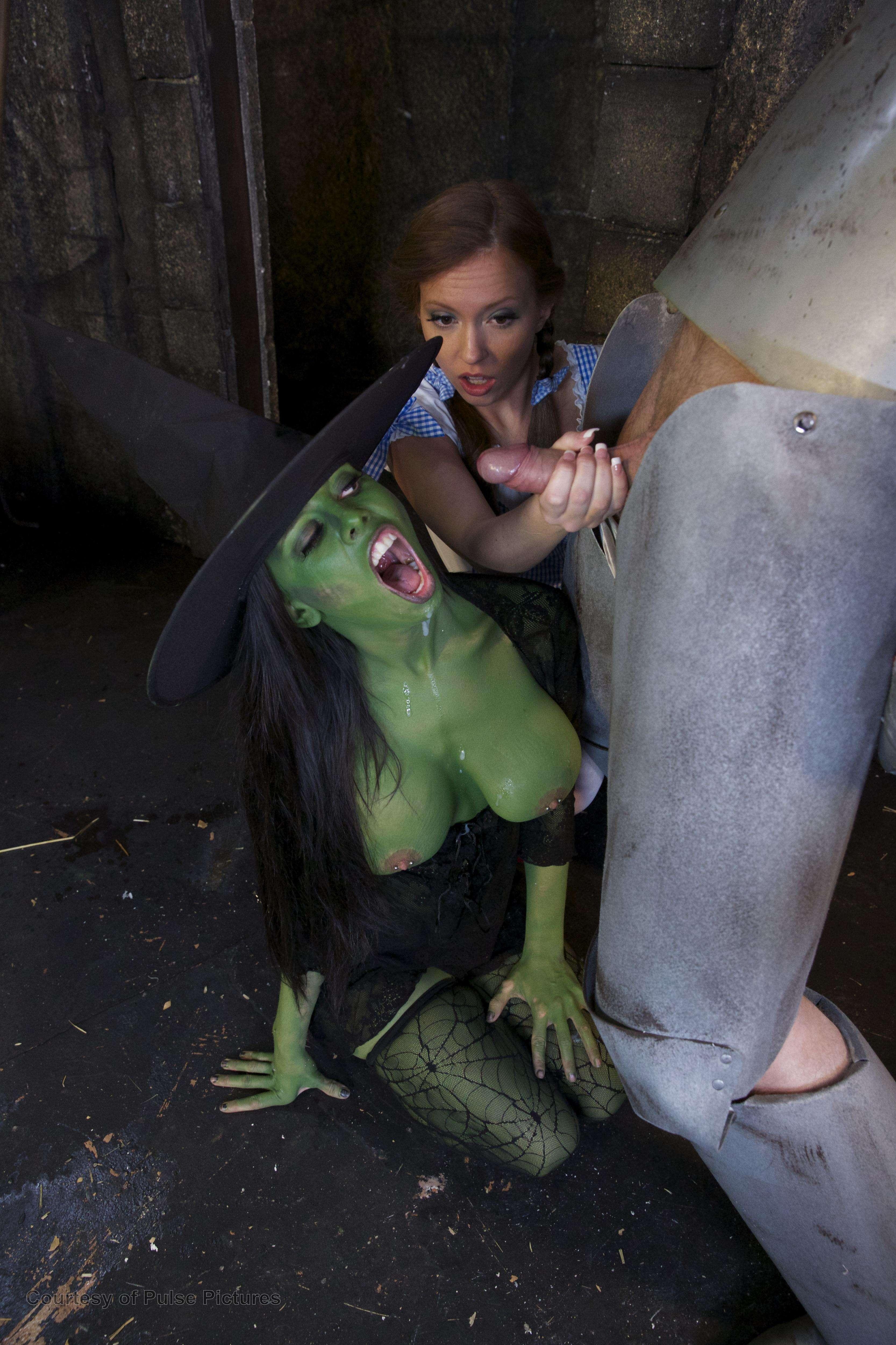 Top Porn Photos Vampire night orgy