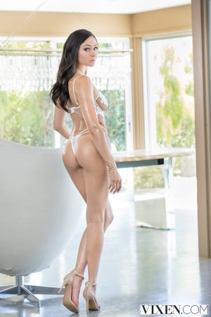 Ariana Marie stars in Natural Beauties Vol. 6 porn movie.