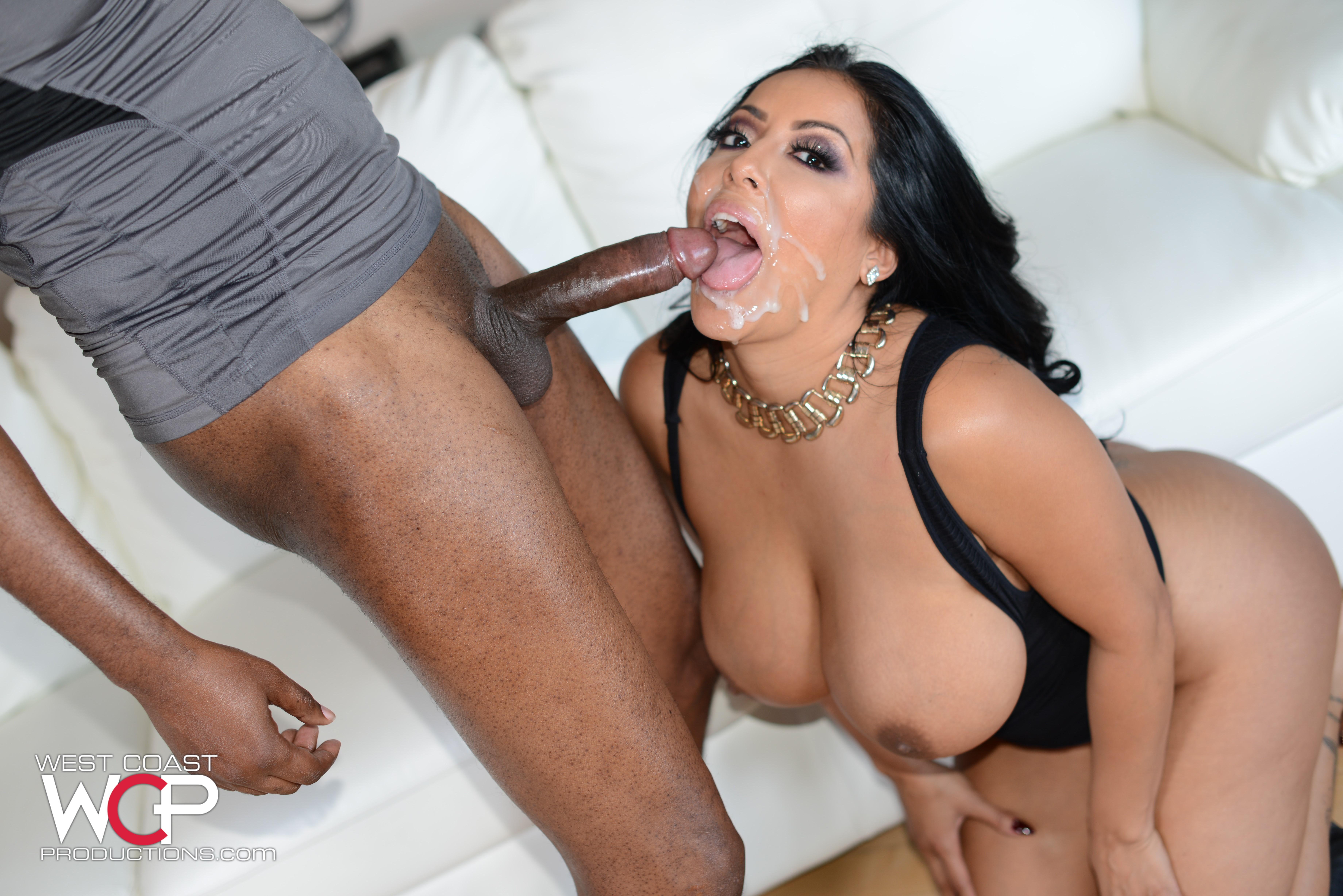 Westcoast production latina porn