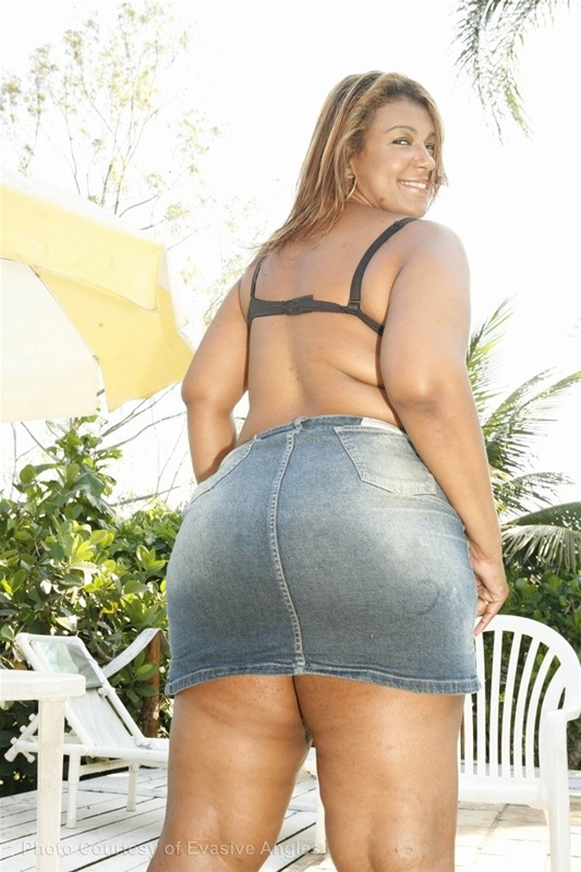 All fantasy brazilian butt porn would