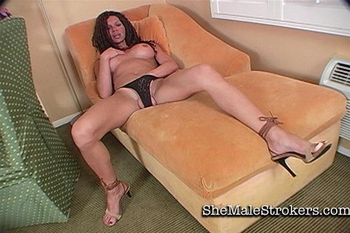 Shemale Raquel Reyes