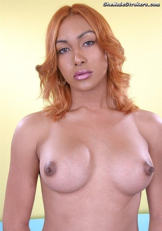 shemale strokers Naomi