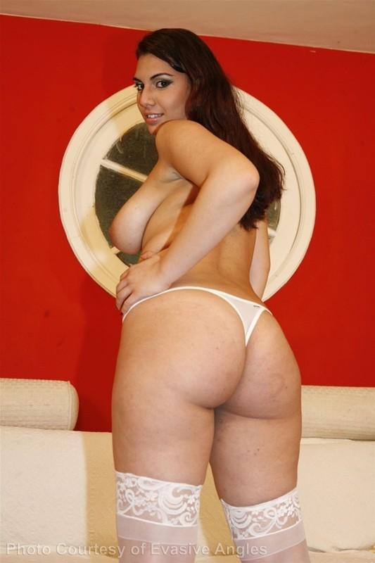 Watch big butt brazilian maid marie