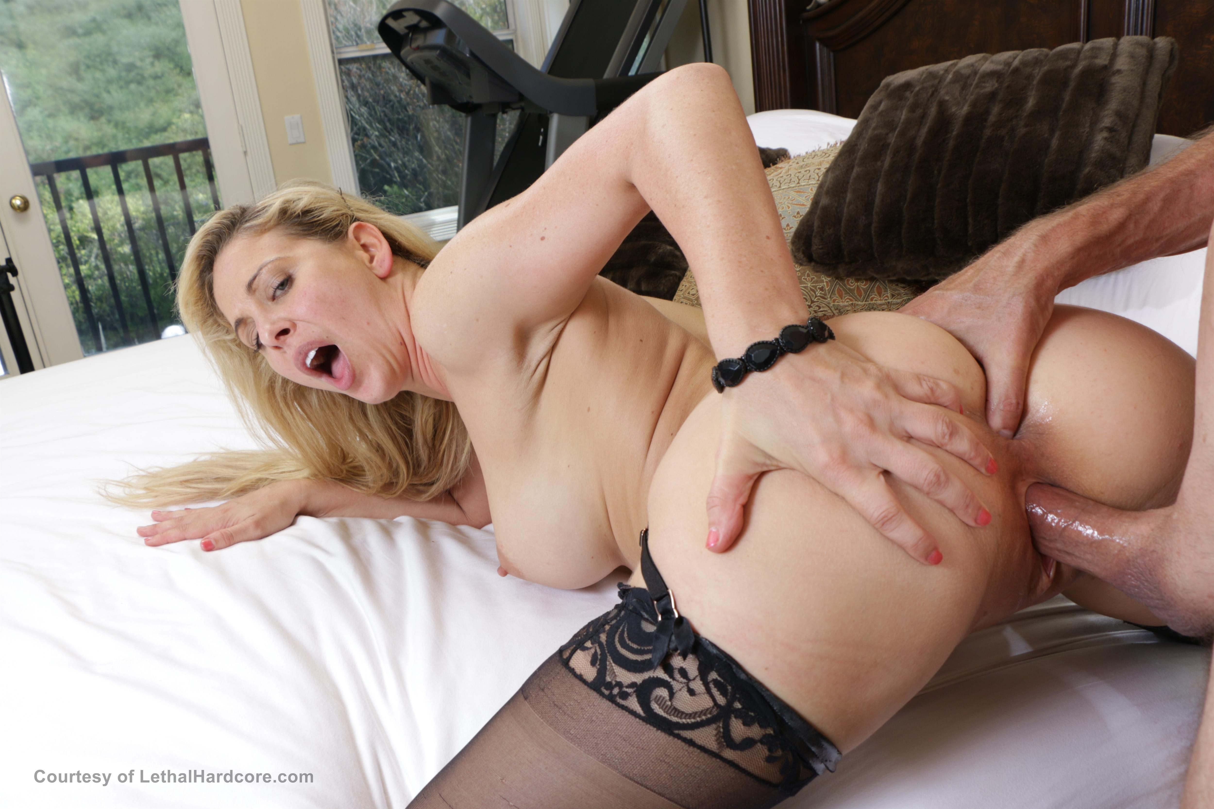 Mom Dont Drive Dick Drunk - Lethal Hardcore Image Gallery -8963