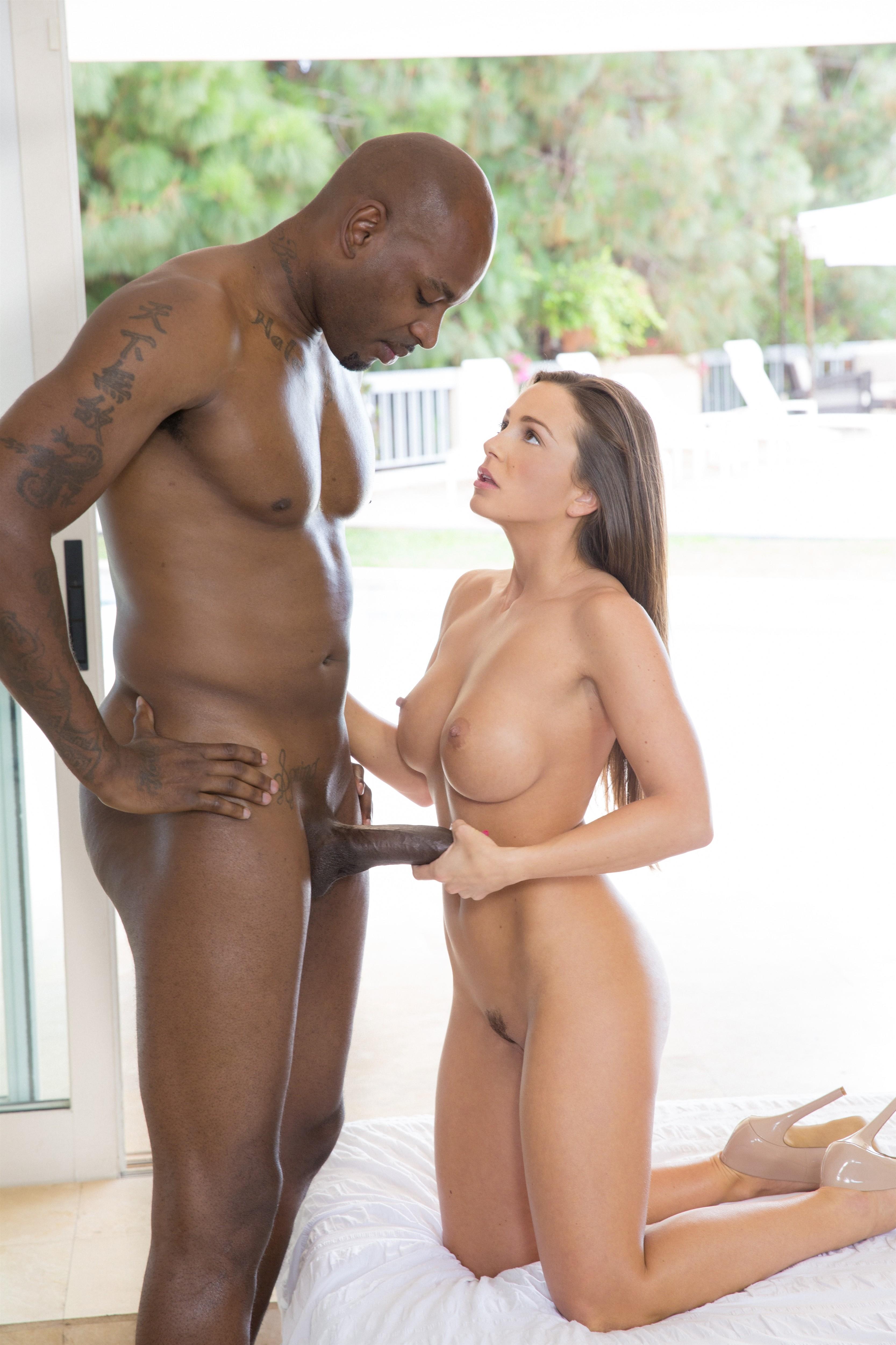 Ebony caught porn