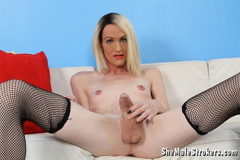 Brooke mathews shemale jonelle brooks and sasha de sade share dick