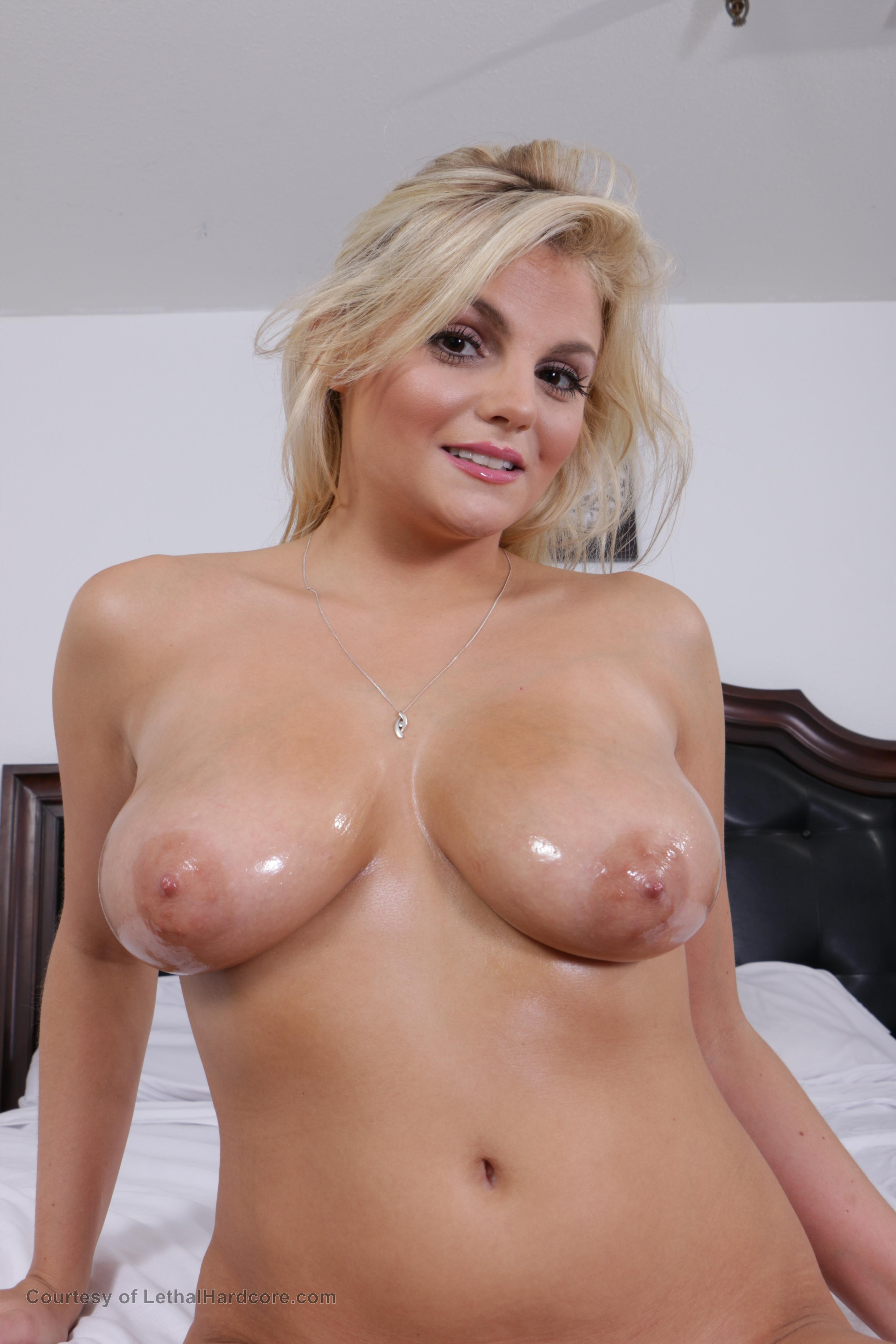 Big Natural Tits Creampies - Lethal Hardcore Image Gallery -8854