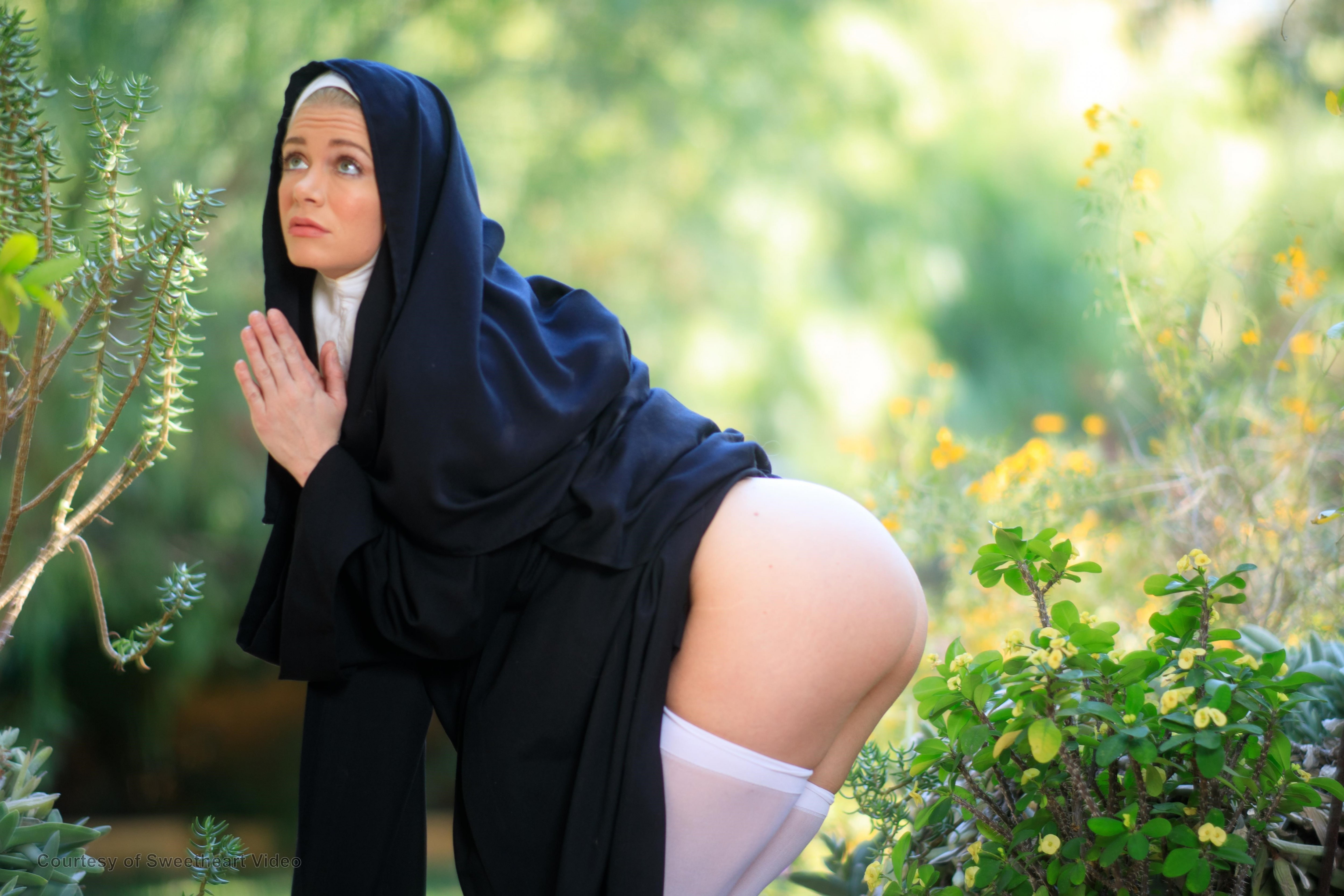 Confessions of a Sinful Nun Volume 2 Image