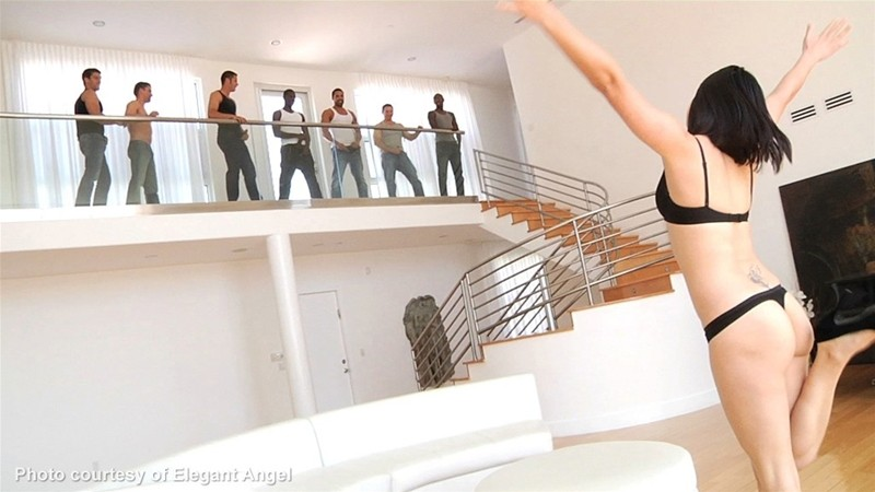 Gangbanged gallery photo 1 out of 29