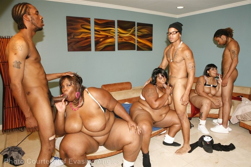 black-fat-girl-orgy