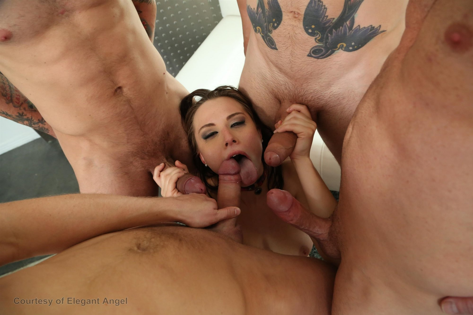 Gangbanged 7 gallery photo 1 out of 57