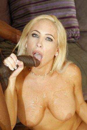 Tasha Reign stars in Big Tit Fanatic 4 porn movie.