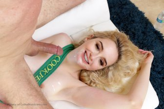 Girl Scout Nookies 6 featuring Lexi Lore Image