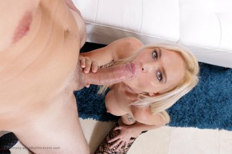 My Stepsister Swallows 5 featuring Astrid Star Image