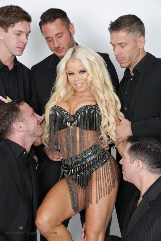 Nikki featuring Nikki Delano