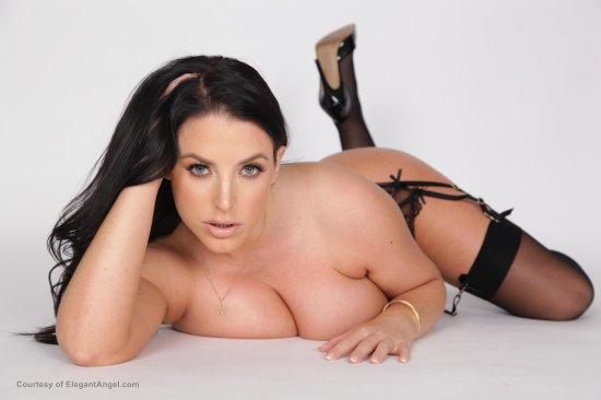 Performers of the Year 2019 featuring Angela White