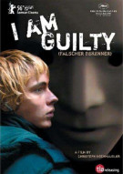 I Am Guilty (Falscher Bekenner)