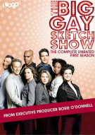 Big Gay Sketch Show, The: The Complete First Season