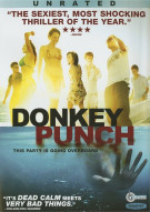 Donkey Punch: Unrated