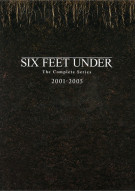 Six Feet Under: The Complete Series (Repackaged)