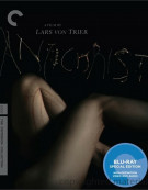 Antichrist: The Criterion Collection