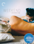 Weekend: The Criterion Collection