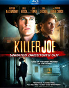 Killer Joe: Unrated Directors Cut