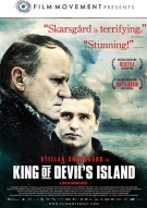 King Of Devils Island, The