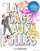 La Cage Aux Folles: The Criterion Collection