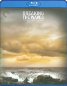 Breaking The Waves: The Criterion Collection (Blu-ray + DVD Combo)