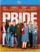 Pride (Blu-ray + UltraViolet)