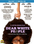Dear White People (Blu-ray + UltraViolet)