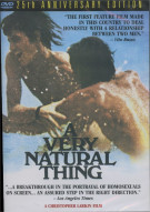 Very Natural Thing, A