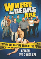 Where The Bears Are: Season 1