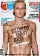 Blonds Do It Best