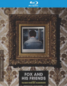 Fox & His Friends: Criterion Collection
